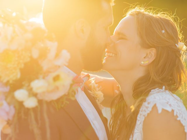 Le mariage de Wiliam et Valerie à Grignan, Drôme 111