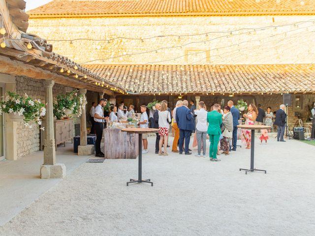 Le mariage de Wiliam et Valerie à Grignan, Drôme 114