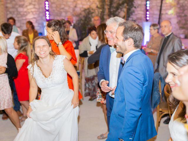 Le mariage de Wiliam et Valerie à Grignan, Drôme 128