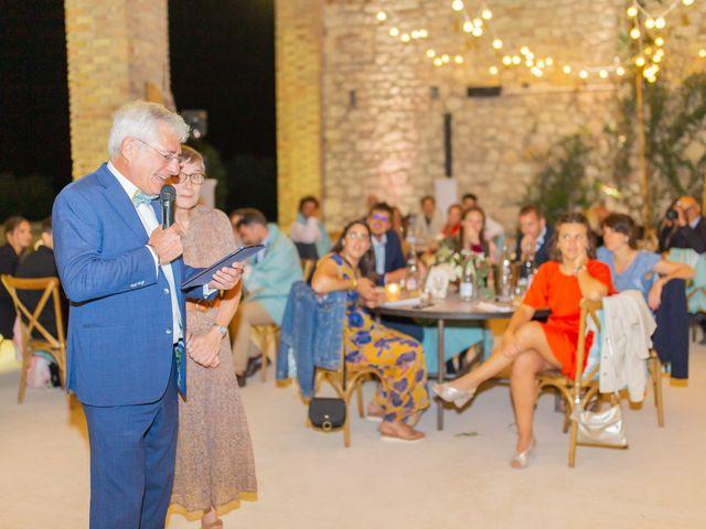 Le mariage de Wiliam et Valerie à Grignan, Drôme 130