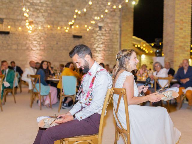 Le mariage de Wiliam et Valerie à Grignan, Drôme 135