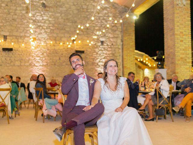 Le mariage de Wiliam et Valerie à Grignan, Drôme 137