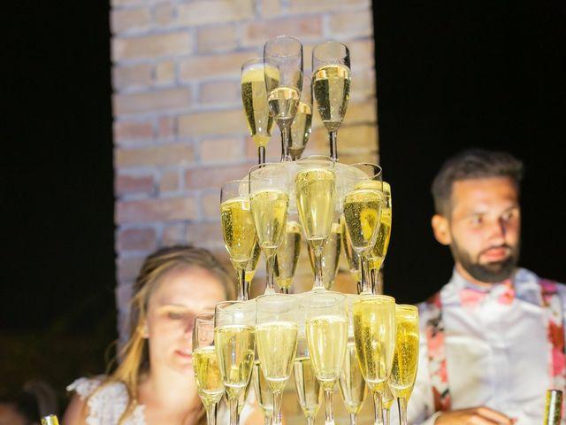 Le mariage de Wiliam et Valerie à Grignan, Drôme 146