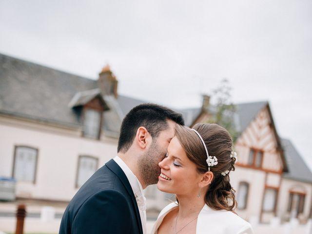 Le mariage de Matthieu et Alexandra à Mignières, Eure-et-Loir 6