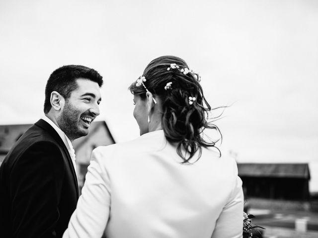 Le mariage de Matthieu et Alexandra à Mignières, Eure-et-Loir 9
