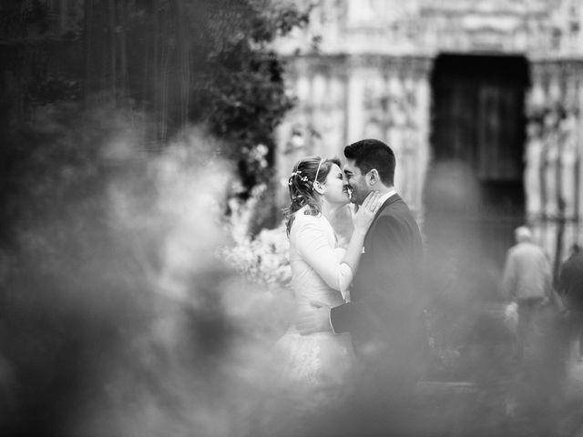 Le mariage de Matthieu et Alexandra à Mignières, Eure-et-Loir 11