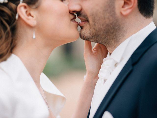 Le mariage de Matthieu et Alexandra à Mignières, Eure-et-Loir 13