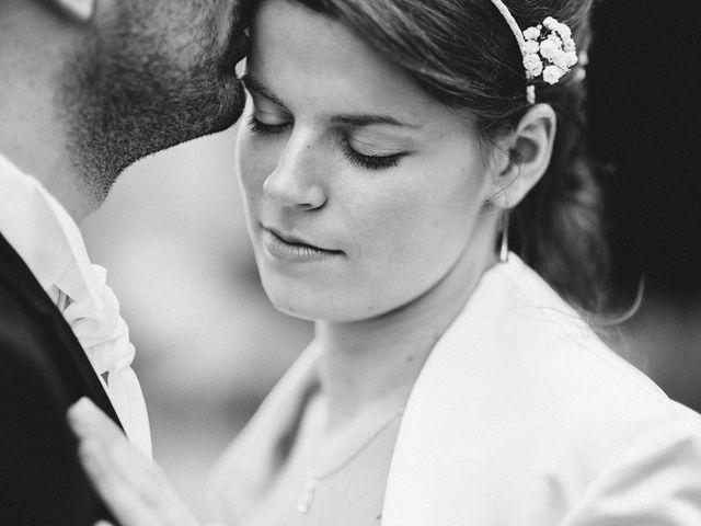Le mariage de Matthieu et Alexandra à Mignières, Eure-et-Loir 14