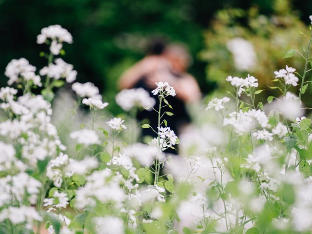 Le mariage de Matthieu et Alexandra à Mignières, Eure-et-Loir 18