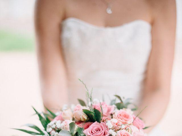 Le mariage de Matthieu et Alexandra à Mignières, Eure-et-Loir 21