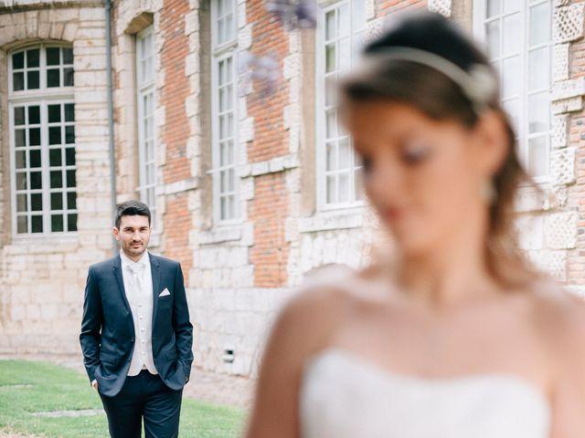 Le mariage de Matthieu et Alexandra à Mignières, Eure-et-Loir 22
