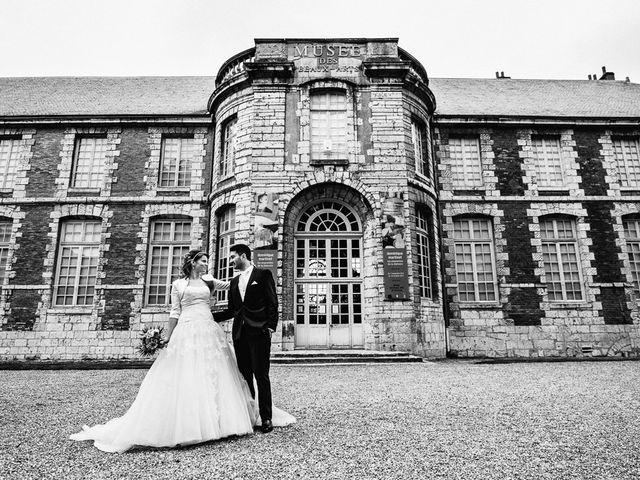 Le mariage de Matthieu et Alexandra à Mignières, Eure-et-Loir 26