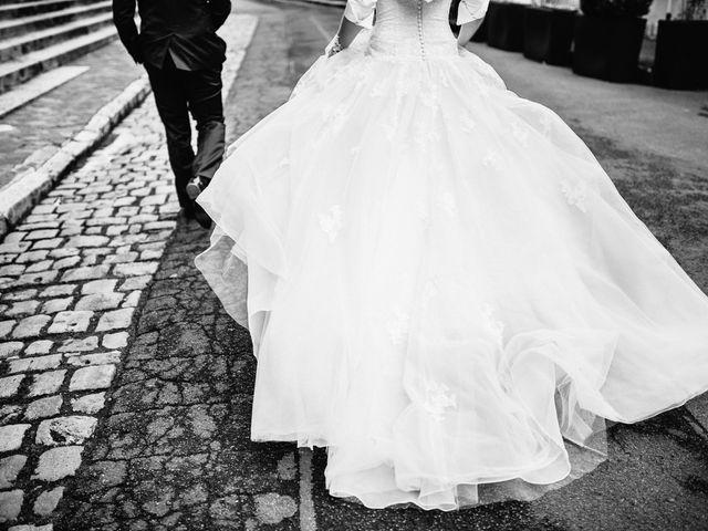 Le mariage de Matthieu et Alexandra à Mignières, Eure-et-Loir 28