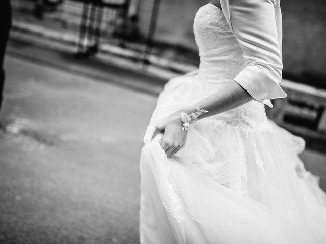 Le mariage de Matthieu et Alexandra à Mignières, Eure-et-Loir 29