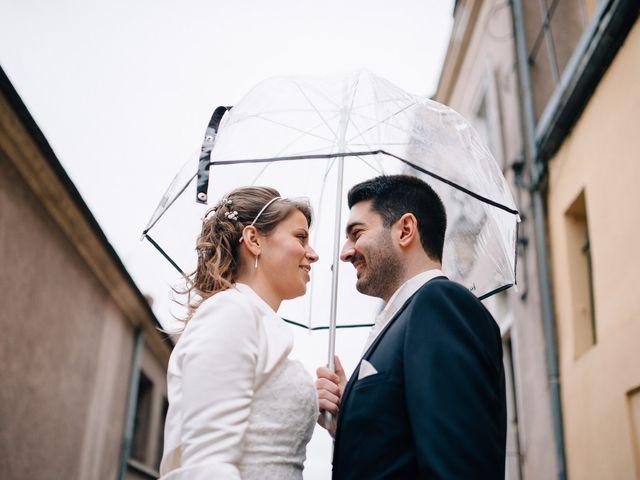 Le mariage de Matthieu et Alexandra à Mignières, Eure-et-Loir 30