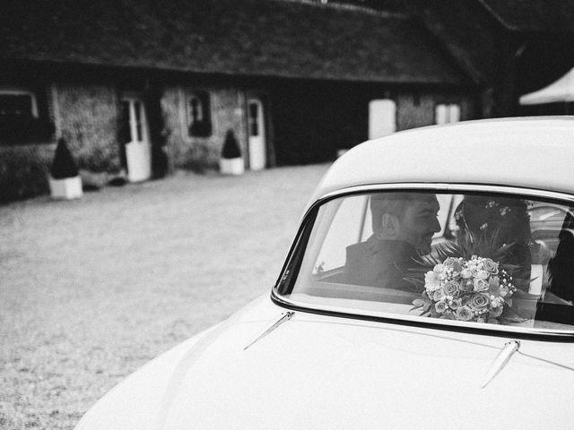 Le mariage de Matthieu et Alexandra à Mignières, Eure-et-Loir 41