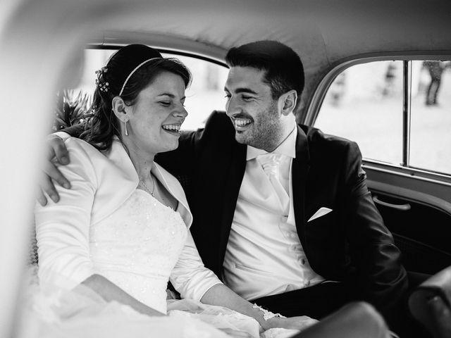 Le mariage de Matthieu et Alexandra à Mignières, Eure-et-Loir 42