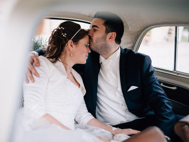 Le mariage de Matthieu et Alexandra à Mignières, Eure-et-Loir 43