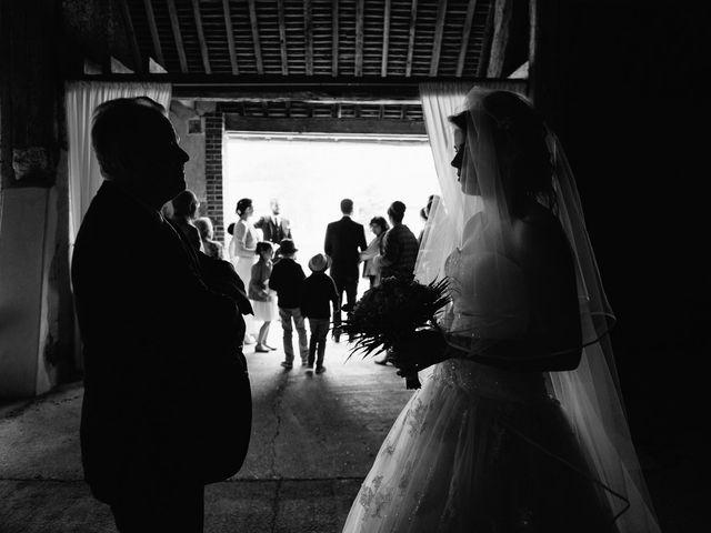 Le mariage de Matthieu et Alexandra à Mignières, Eure-et-Loir 48