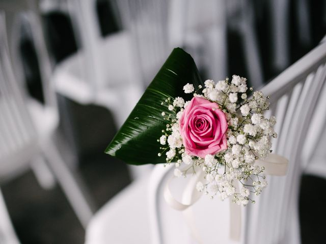 Le mariage de Matthieu et Alexandra à Mignières, Eure-et-Loir 50