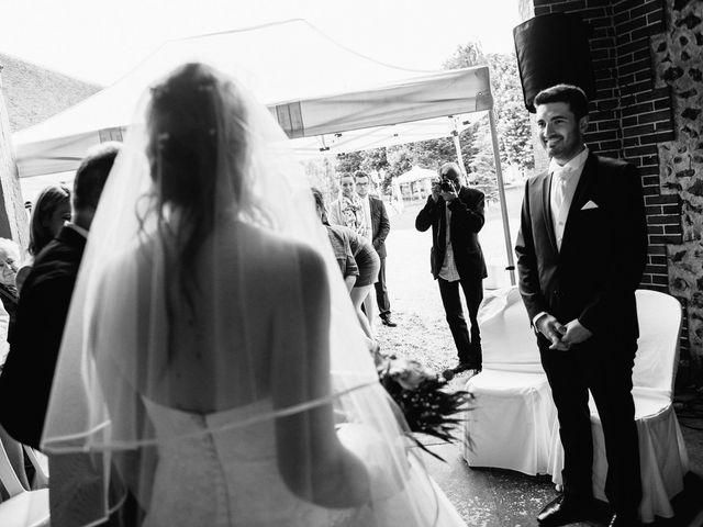 Le mariage de Matthieu et Alexandra à Mignières, Eure-et-Loir 54