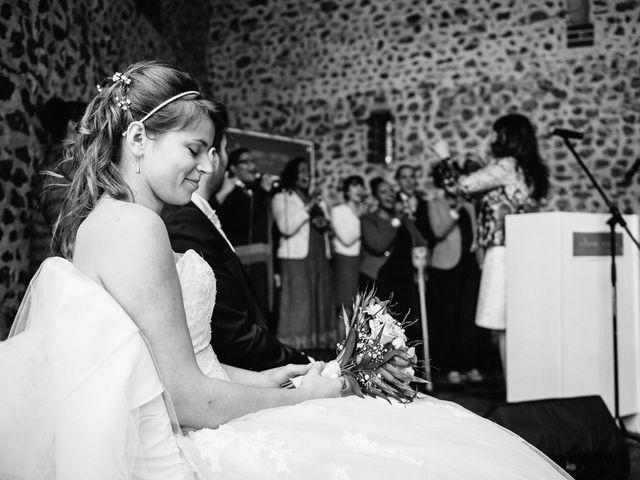 Le mariage de Matthieu et Alexandra à Mignières, Eure-et-Loir 55