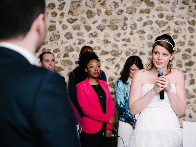 Le mariage de Matthieu et Alexandra à Mignières, Eure-et-Loir 60