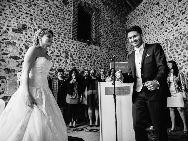 Le mariage de Matthieu et Alexandra à Mignières, Eure-et-Loir 63