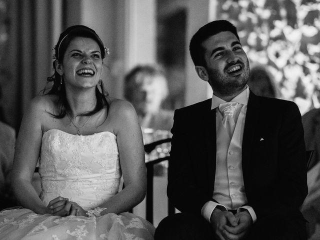 Le mariage de Matthieu et Alexandra à Mignières, Eure-et-Loir 69