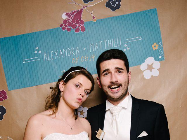 Le mariage de Matthieu et Alexandra à Mignières, Eure-et-Loir 73