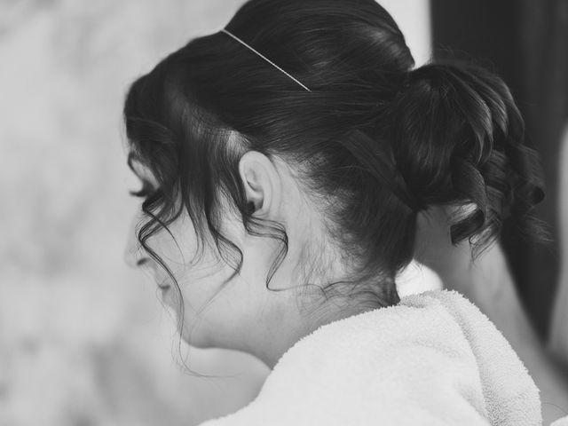 Le mariage de Vincent et Charlotte à Besançon, Doubs 5