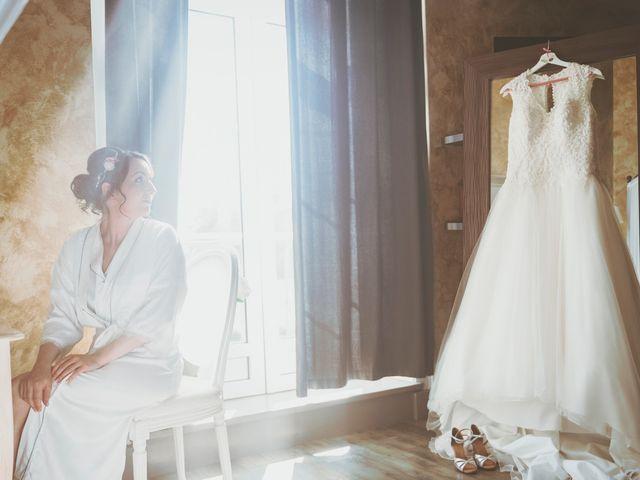 Le mariage de Vincent et Charlotte à Besançon, Doubs 1