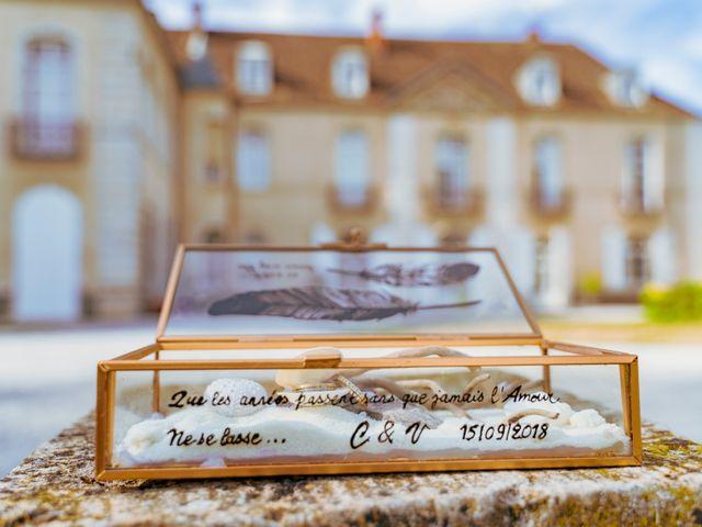 Le mariage de Vincent et Charlotte à Besançon, Doubs 9