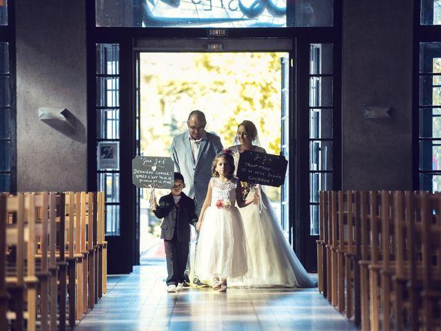 Le mariage de Vincent et Charlotte à Besançon, Doubs 11