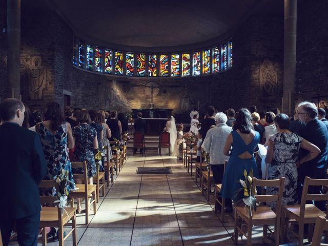 Le mariage de Vincent et Charlotte à Besançon, Doubs 12