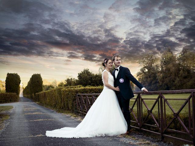 Le mariage de Vincent et Charlotte à Besançon, Doubs 28