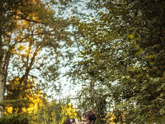 Le mariage de Vincent et Charlotte à Besançon, Doubs 30