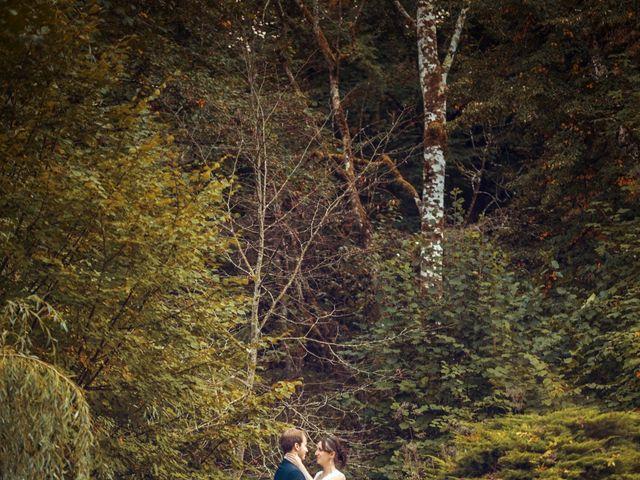 Le mariage de Vincent et Charlotte à Besançon, Doubs 31
