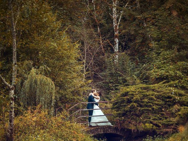 Le mariage de Vincent et Charlotte à Besançon, Doubs 32