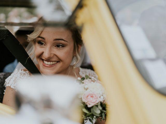 Le mariage de Renaud et Florence à Blond, Haute-Vienne 17