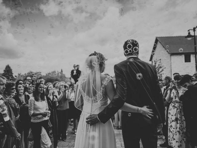 Le mariage de Renaud et Florence à Blond, Haute-Vienne 20