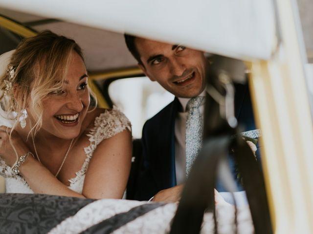 Le mariage de Renaud et Florence à Blond, Haute-Vienne 21