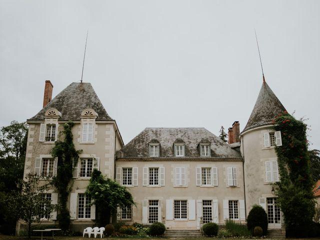Le mariage de Renaud et Florence à Blond, Haute-Vienne 22