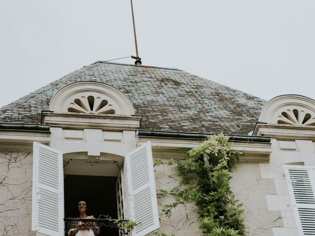 Le mariage de Renaud et Florence à Blond, Haute-Vienne 25