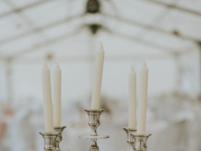 Le mariage de Renaud et Florence à Blond, Haute-Vienne 29