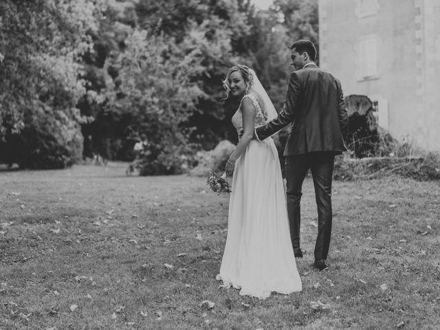 Le mariage de Renaud et Florence à Blond, Haute-Vienne 40