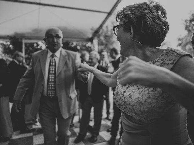 Le mariage de Renaud et Florence à Blond, Haute-Vienne 41