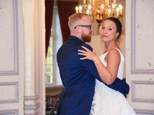 Le mariage de Edouard et Deborah à Agnetz, Oise 2