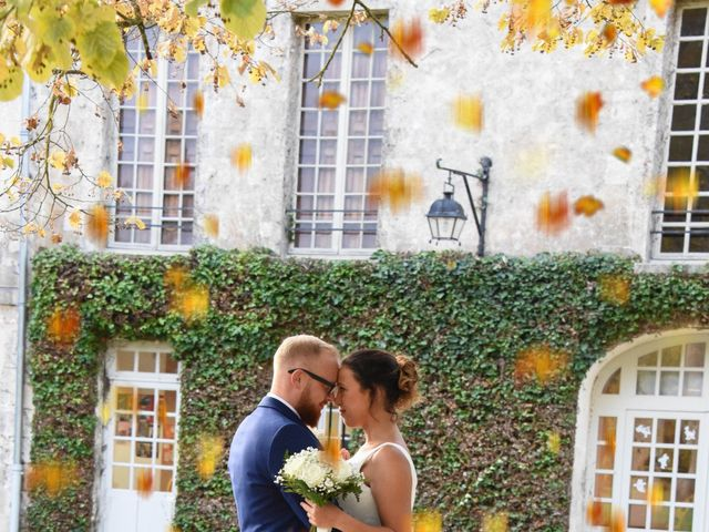 Le mariage de Edouard et Deborah à Agnetz, Oise 4