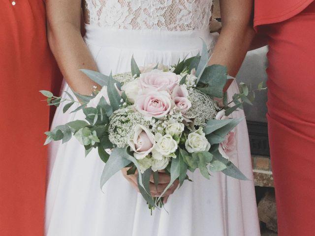 Le mariage de Loïs et Charlotte à Fréjus, Var 1